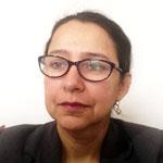Dr Diana Alvis Palma