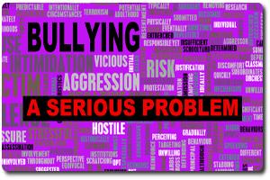 Bullying and self-harm