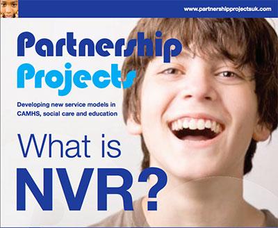 Information on NVR | PartnershipProjects UKNon Violent Resistance Parenting