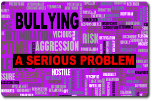 Bullying and self-harm