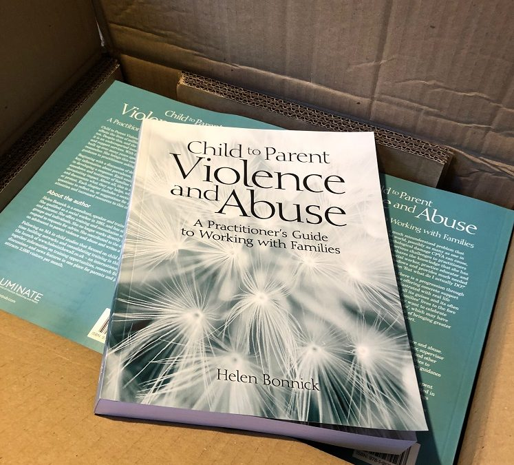 Child to Parent Violence and the Blame Game