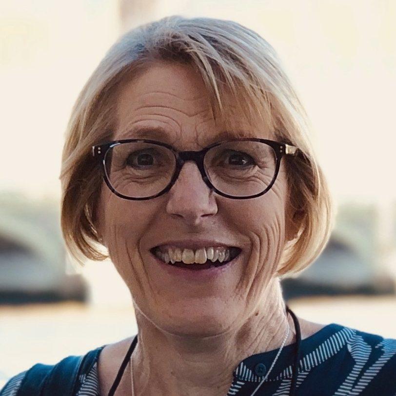 Helen Bonnick